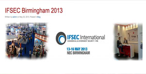 Preventing Crime & Protecting Staff with VideoBadge at IFSEC