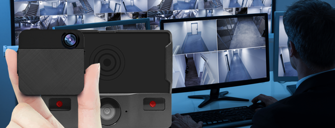 edesix's new camera streaming gateway software