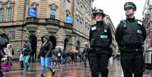 VideoBadge is to be used by enforcement officers in Glasgow