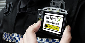 Body Worn Video – Enforcing the Law, Regardless of the Offender