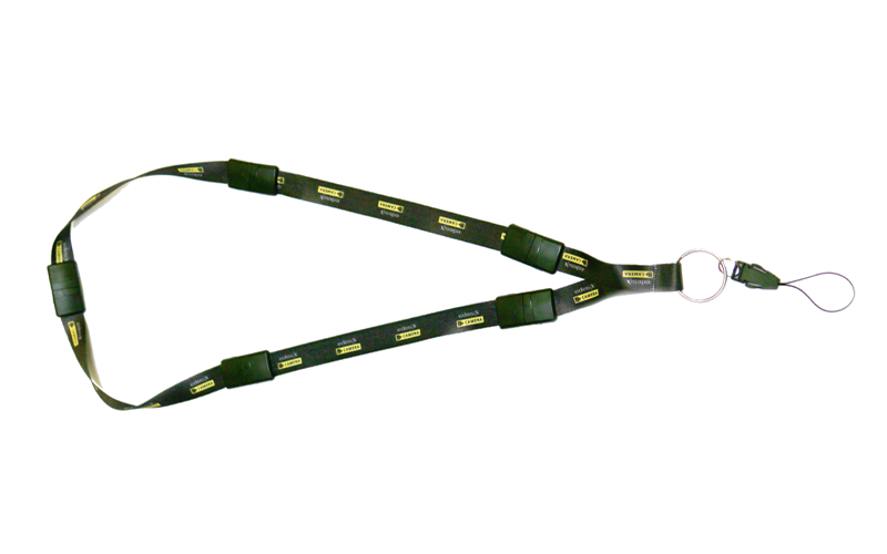 5 Break-point Lanyard