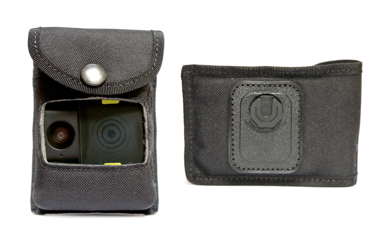 edesix vb-300 camera pouch